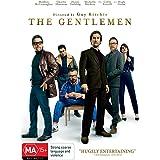 The Gentlemen (DVD)