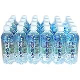 飲む酸素水 (魚沼の水) 500ml 24本(1ケース)