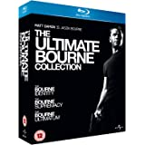 Ultimate Bourne Collection