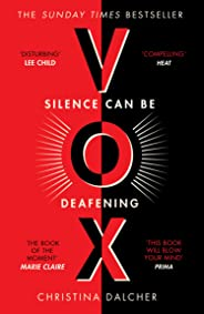 VOX: The Sunday Times bestselling Richard & Judy Book Club read that everyone's talking about!
