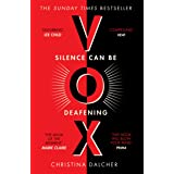 VOX: One of the most talked about dystopian fiction books and Sunday Times best sellers