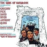 Guns Of Navarone (Original Soundtrack)