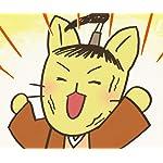 ねこねこ日本史 Android(960×800)待ち受け 「超絶マルチクリエイターキャット、平賀源内!」