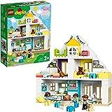 レゴ(LEGO) デュプロ デュプロのまち たのしいプレイハウス 10929
