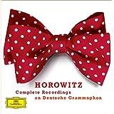 Vladimir Horowitz-Complete Recordings on Deutsche Grammophon