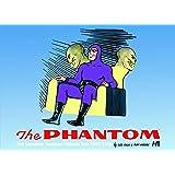 The Phantom: The Complete Sundays Volume 2 (1943-1945)
