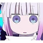 小林さんちのメイドラゴン Android(960×854)待ち受け カンナカムイ