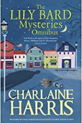 The Lily Bard Mysteries Omnibus Kindle Edition