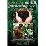 Small-Scale No-Till Gardening Basics: The Real Dirt on Cultivating Crops, Compost, and a Healthier Home (The Ultimate Guide t