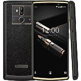 OUKITEL K7 Pro SIM フリースマートフォン10000mAhバッテリー 4GB RAM+64GB ROM 6.0インチ18:9 FHD大画面ディスプレイ Android 9.0 携帯電話 デュアル4G グローバルLTE携帯電話 MT67