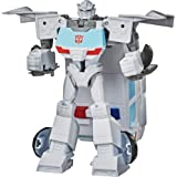 Hasbro Collectibles - Transformers Cyberverse 1 Step Ratchet