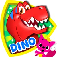 PINKFONG Dino World: Sing, dig, and play with T-Rex!