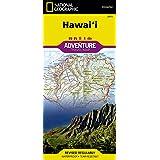 National Geographic Hawaii Adventure Travel Map: Travel Maps International Adventure Map (National Geographic Adventure Map)