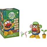 """MR. POTATO HEAD - Playskool Friends - Goes Green 5"""" - Made With Plant-Based Plastic - FSC-Certified Packaging - Craft Activit"""