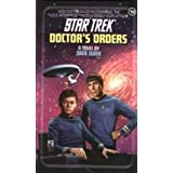Doctor's Orders (Star Trek: The Original Series Book 50)