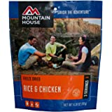 Mountain House Rice and Chicken