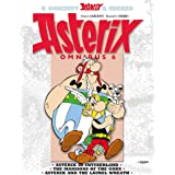 Asterix: Asterix Omnibus 6: Asterix in Switzerland, The Mansions of The Gods, Asterix and The Laurel Wreath