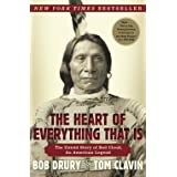 Heart of Everything That Is: The Untold Story of Red Cloud, an American Legend