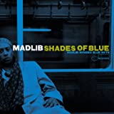 Shades of Blue [12 inch Analog]