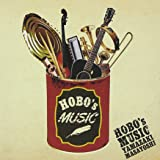 HOBO's MUSIC(初回限定盤)(DVD付)