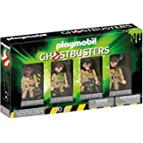Playmobil Ghostbusters 70175 Ghostbusters Collector's Set