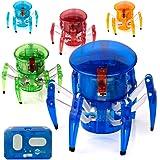 HEXBUG ヘックスバグ スパイダー (※1個・お色はおまかせください) 【ロボット 昆虫】spider 451-1652 正規品