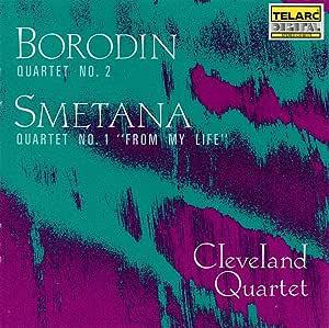 String Quartet 2 & 1