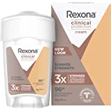 Rexona Women Clinical Protection Antiperspirant Deodorant Summer Strength, 45ml