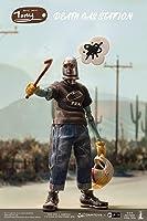 【Tbmodel】Damtoys x Coal Dog 1/12 アクションフィギュア Iron Head Tony デスガソリンステーションシリーズ