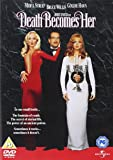 Death Becomes Her [DVD]