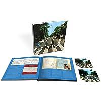 アビイ・ロード【50周年記念スーパー・デラックス・エディション】(完全生産限定盤)(3SHM-CD+Blu-ray Au…