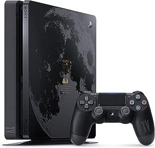 PlayStation 4 FINAL FANTASY XV LUNA EDITION (1TB)【初回生産特典】武器「正宗/FINAL FANTASY XVオリジナルモデル」アイテムコード同梱&【Amazon.co.jp限定】「ゲイボルグ/FINAL FANTASY XIVモデル」特典セット付