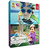 【旧製品】Photoshop Elements & Premiere Elements 2019 日本語版 通常版 Windows/Mac対応
