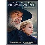News of the World - DVD