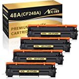 Arcon Compatible Toner Cartridge Replacement for HP 48A CF248A use for HP LaserJet Pro M15w, LaserJet Pro M29w, MFP M28w, M28