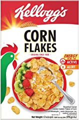 Kellogg's Corn Flakes, 275g