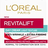 L'Oréal Paris Revitalift Light Day Cream50ml