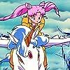 美少女戦士セーラームーン - ちびうさ iPad壁紙 214548