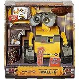 ディズニー ピクサー『WALL-E ウォーリー』 リモートコントロール R/C トーキングフィギュア ハロー・ウォーリー / Disney PIXAR MATTEL 2020 REMOTE CONTROLL RC TALKING FIGURE HEL