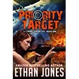 Priority Target : A Carrie Chronicles Spy Thriller: International Espionage Assassin Operative - Book 1