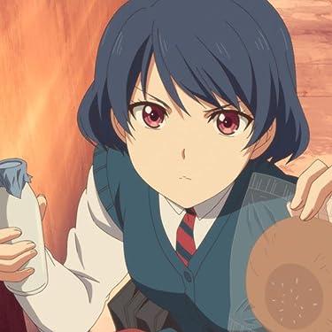 ドメスティックな彼女 iPad壁紙 or ランドスケープ用スマホ壁紙(1:1)-1 - 橘 瑠衣(たちばな るい)