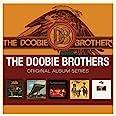 ORIGINAL ALBUM SERIES - DOOBIE BROTHERS