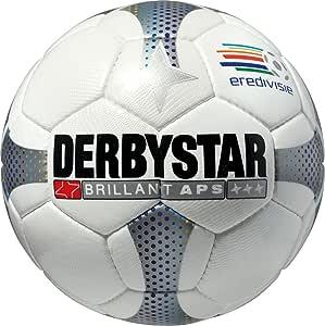 ダービースター サッカーボール Brillant APS Eredivisie FIFA公認5号球 2015-2016