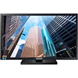 "Samsung SE450 24"" Full HD LED Business Monitor - DisplayPort, Black (LS24E45KDSC/XY)"