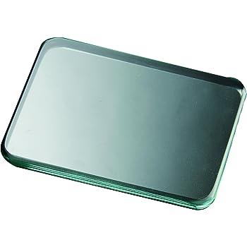 クラフト社 革工具 ガラス板 12×9cm 8681