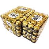 【6個セット】 フェレロ ロシェ(FERRERO ROCHER) T-30 チョコレート 30粒×6個