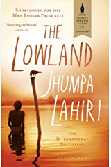 The Lowland Kindle Edition