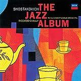 Shostakovich Jazz Album