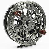 "Saion Float Reel Centre PIN Reel Steelhead Fishing COARSE Trotting CENTERPIN 4 3/4"" 120mm."