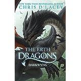The Erth Dragons: Dark Wyng: Book 2